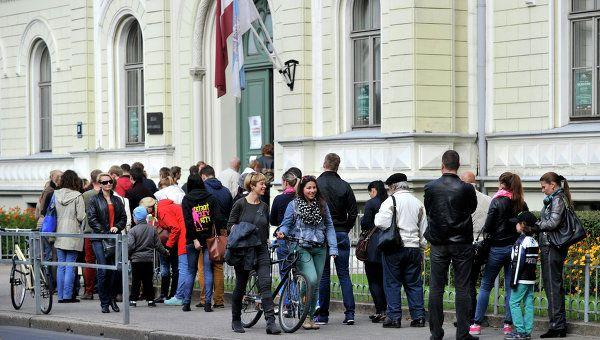 ждать, парламентский, выбор, латвии, пока, партия