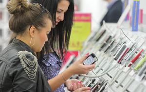 Производители электроники заморозили цены ради российского рынка
