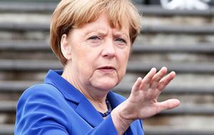 Меркель предупредила о возможном расширении российского влияния