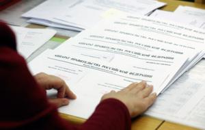 Повышение зарплат бюджетникам приостановят в 2015 году