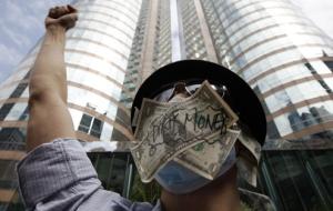 Нездоровая диета: где искать деньги в эпоху санкций ?