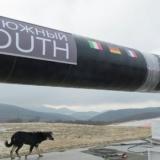 Венгрия планирует начать строительство «Южного потока» в 2015 году