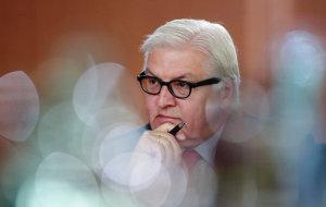 Глава МИД Германии высказался против вступления Украины в НАТО и ЕС
