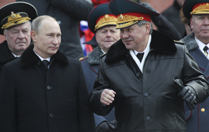 Шойгу попросил Путина отправить мэров и губернаторов на военные сборы