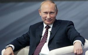 Путин похвалил Турцию за отказ жертвовать своими интересами
