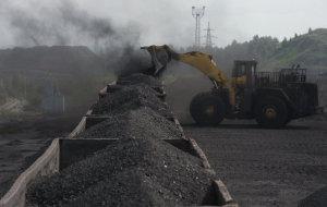 ДНР не будет поставлять уголь Украине до прекращения боевых действий