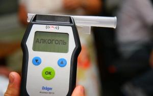 Пьяных водителей предлагают пожизненно лишать прав за смертельные ДТП
