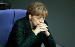 Huffington Post: политика Меркель в ЕС привела к плачевным результатам