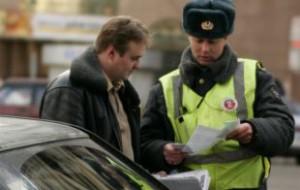 Иностранцев будут штрафовать за неправильную парковку