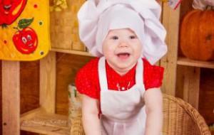 В Москве детей научат готовить блюда со всего мира