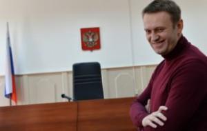 Материал о нарушении Навальным домашнего ареста направлен в суд