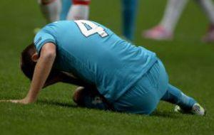 «Зенит» проиграл «Монако» на выезде и вылетел из Лиги чемпионов