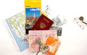 Россиянам стало сложнее получить визы в некоторые страны