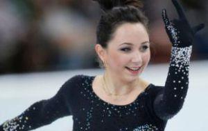 Российские фигуристы завоевали четыре награды в финале серии Гран-при