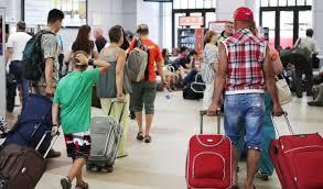 В Госдуму внесен законопроект об ответственности туроператоров