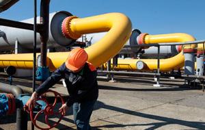 Киев пообещал погасить долг за газ до конца года