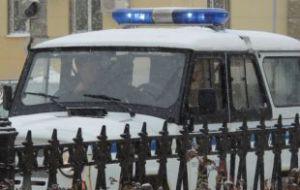В Москве задержаны подозреваемые в серийных разбойных нападениях