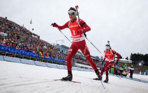 Лучший биатлонист планеты пропустит ближайшие гонки Кубка мира