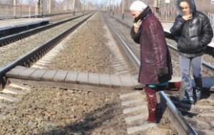 Железную дорогу взорвали в Одессе