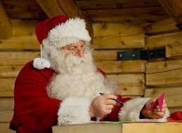 Дети просят у Деда Мороза планшеты, ноутбуки и телефоны в этом году