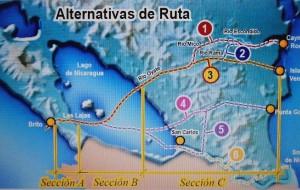 Никарагуанский конфликт