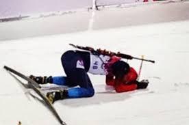 Букмекеры не верят в победу мужской сборной России по биатлону