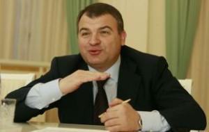 Сердюков заявил о законности сделок по продаже имущества Минобороны