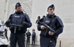 Пассажиров Восточного вокзала Парижа эвакуировали из-за угрозы взрыва