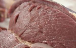 Россельхознадзор предотвратил контрабанду европейской свинины