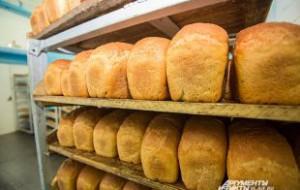 Хлеб в феврале может подорожать на 20 процентов