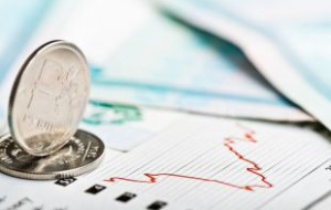 Курсы евро и доллара на четверг выросли