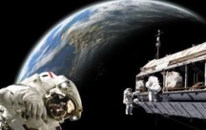 На американском сегменте МКС зафиксирован выброс вредных веществ