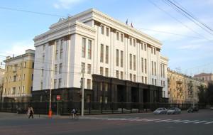 В Челябинске арестован бывший министр социальных отношений региона
