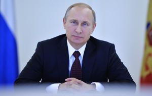 Путин подписал закон, вдвое увеличивающий сумму страхования по вкладам