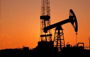 Падение нефти