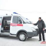 Пенсионер поджег себя у здания мэрии Калининграда