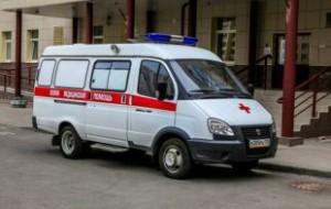 Десять человек пострадали в ДТП с участием маршрутки в Грозном