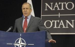 Лавров может встретиться с генсеком НАТО 7 февраля