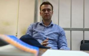 Суд признал законной блокировку сайта Навального