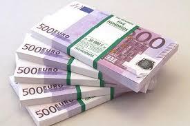 Официальный курс евро упал до 70 рублей