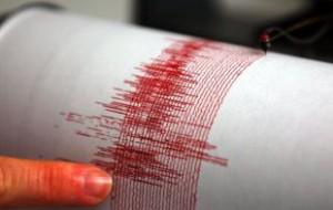 В центре Украины произошло землетрясение магнитудой 4,6