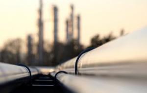 «Газпром» увеличил поставки газа на Украину