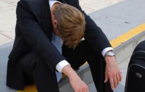 Безработица в России за неделю выросла на 2,2%