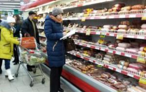 ФАС поддержала идею ритейлеров заморозить цены на продукты