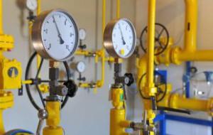 «Газпром» готов не учитывать газ для Донбасса в общеукраинских поставках