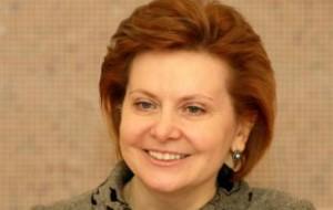 Наталья Комарова будет временно исполнять обязанности губернатора Югры