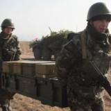 СНБО Украины подтвердил поставки летального вооружения из других стран