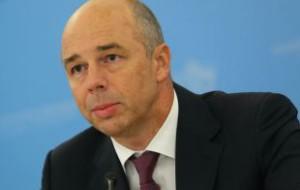 Силуанов объяснил стабилизацию рубля продажей валюты Минфина