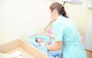 Материнская и младенческая смертность в РФ достигла исторического минимума