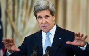 Керри пообещал России новые экономические проблемы